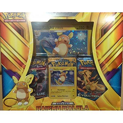Meilleur Coffret Pokemon Avec Les Jeux De Cartes Des Superhéros