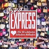 Viva Express - Die 40 schönsten kölschen Balladen - Verschiedene Interpreten