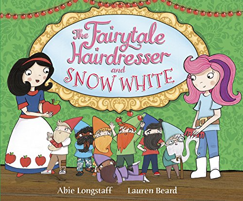 The Fairytale Hairdresser and Snow White -