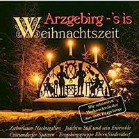 Arzgebirg-S Is Weihnachtszeit