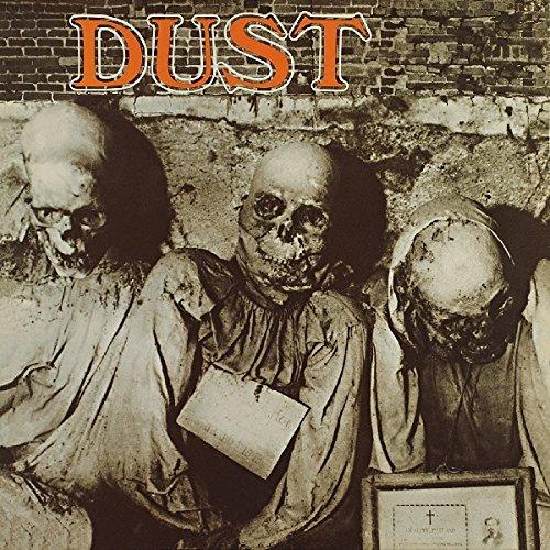 Dust: Dust (Audio CD)