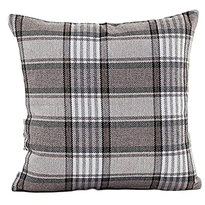 Ouneed Fashion Lattice Sofa Bed Home Decor Pillow Case Cushion Cover produced by Ouneed - quick delivery from UK.