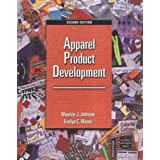 Apparel Product Development (Fashion)