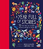 A Year Full of Stories: 52 folk tales and...