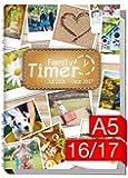 Chäff Family-Timer 2016/2017  - Der Familien-Planer! 18 Monate Jul 2016 - Dez 2017