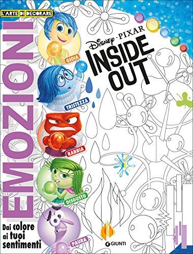 Inside out. L'arte di decorare. Emozioni