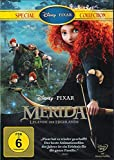 DVD Disney's - Merida - Legende der Highlands