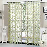 Zibuyu Curtain Finished Product Living Room Bedroom Home Door Window Curtain