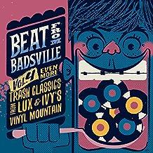 Beat from Badsville 04 [Vinyl Maxi-Single]