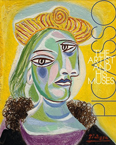 Picasso: The Artist and His Muses by Katharina Beisiegel (2016-05-31)