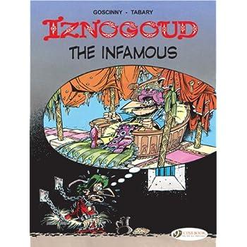 Iznogoud - tome 7 The Infamous (07)