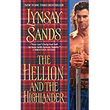 The Hellion and the Highlander (Historical Highlands, Band 3)