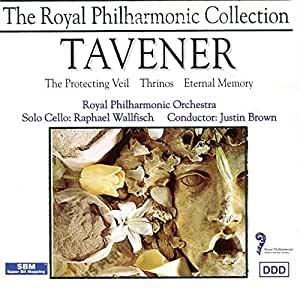 Tavener - Protecting Veil