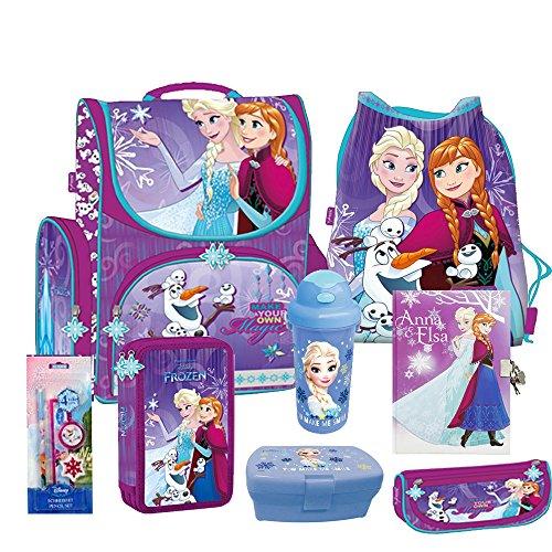Frozen - Die Eiskönigin Schulrucksack