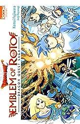 Dragon Quest - Emblem of Roto Vol.11