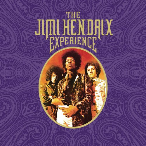 Purple Haze (Live at the San Diego Sports Arena, CA, May 25, 1969) - Deluxe Diego