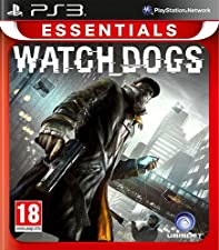 Watch Dogs Essentials - Essentials - PlayStation 3