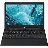 PRIXTON Netbook PC11 Pro - Ordenador Portatil / Ordenadores Portatiles con Pantalla de 11,6 Pulgadas, Windows 10 Pro, Procesa