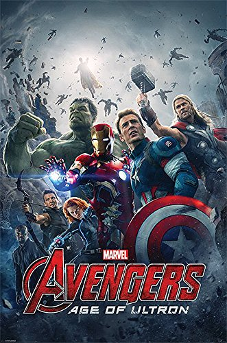 Avengers-Age-of-Ultron-Poster-One-Sheet-Kinoplakat-61cm-x-915cm