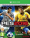 Ofertas Amazon para PES 2016 - Day One Edition