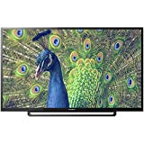 Sony Bravia 80 cm (32 Inches) HD Ready LED TV KLV-32R302E (Black) (2017 model)