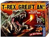 Kosmos 6971740 - T-Rex greift an! - Das groe Dinosaurier-Spiel Bild
