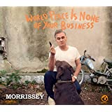 World Peace Is None of Your Business (Deluxe Edition)