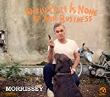 World peace is none of your business / Morrissey | Morrissey