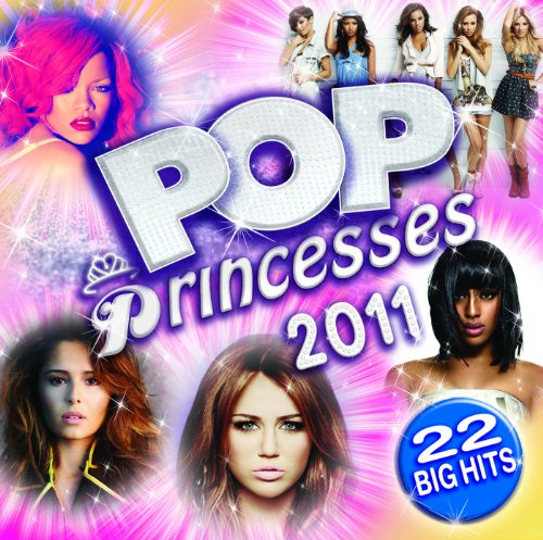 Pop Princesses 2011