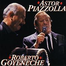 With Roberto Goyeneche