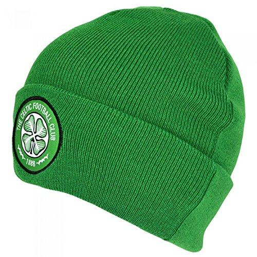 Celtic FC - Bonnet officiel - Homme
