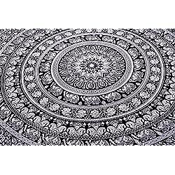 tapiz hippie indio mandala