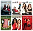 Rizzoli and Isles Complete Season 1 2 3 4 5 6 Collection with all the Episodes + Bonus Material