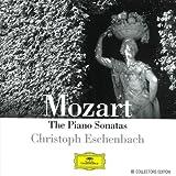 Mozart: Piano Sonatas (DG Collectors Edition)