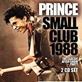 Small Club the Classic After Show Party Radio Broadcast la Hague 1988