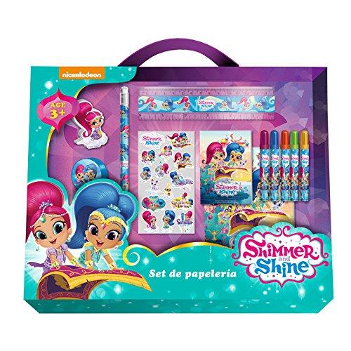 Shimmer-And-Shine-Set-de-papelera-20piezas-CYP-Imports-GS-400-SS