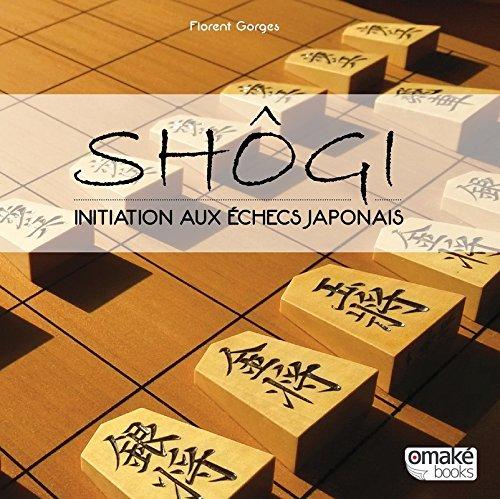Shogi - Initiation aux échecs japonais