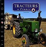 Tracteurs de France (1DVD)