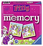Ravensburger 21033 - Filly World Memory