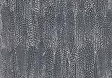 d-c-fix F3030101 Selbstklebefolie, Folienmaß 45 x 120 cm, Dicke 0,51 mm, grau