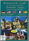 Romantische Strasse:Von Würzburg zu Den Alpen [Import allemand]