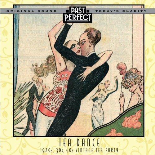 Tea Dance 1920s, 30s, 40s Vint...