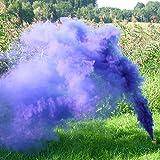 Raucherzeuger Mr. Smoke Typ 3 in Violett
