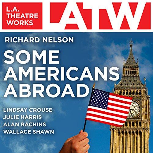 Some Americans Abroad  Audiolibri