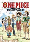 Image de One piece color walk. Ediz. illustrata: 2