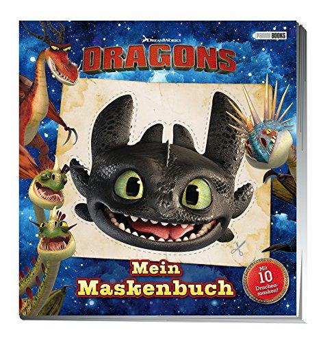 buch: Mit 10 Drachenmasken ()