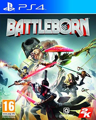 Battleborn [Importación Francesa] 61UUlWp9jZL