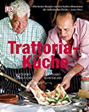 Trattoria-Küche - Antonio Carluccio, Gennaro Contaldo