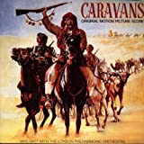 Caravans - Mike Batt & London Philharmonic Orchestra