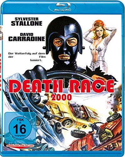Bild von Death Race 2000 [Blu-ray]